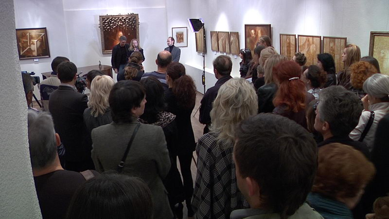 Personal Exhibition of Art Development Foundation